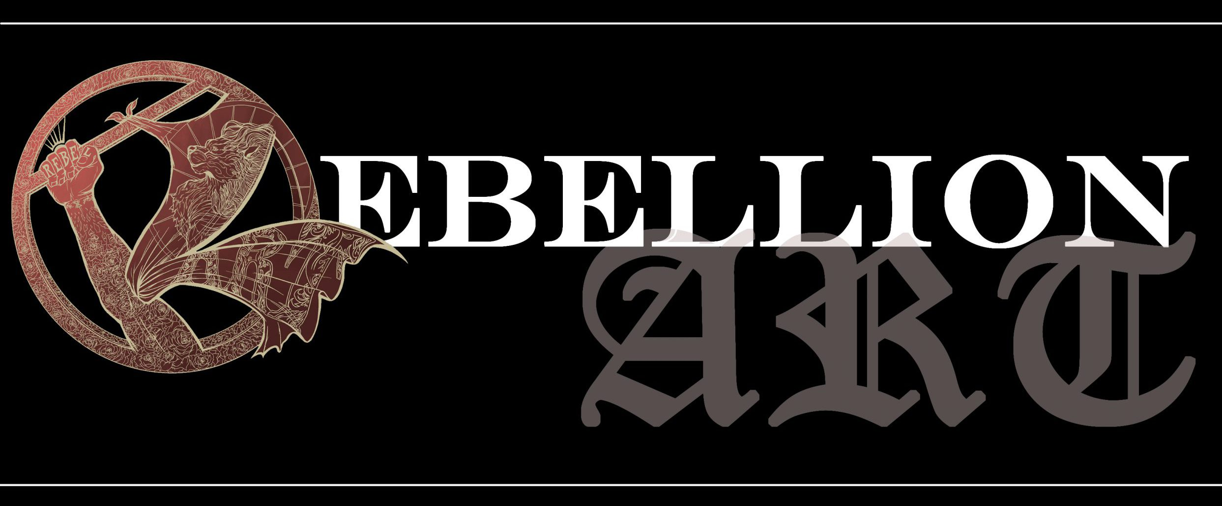 Rebellion-Art